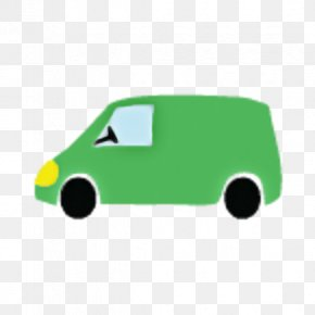 Compact Car Automotive Design - Green Motor Vehicle Mode Of Transport Transport Clip Art PNG