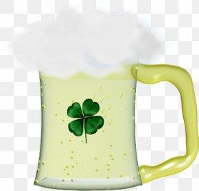 Saint Patrick's Day - Saint Patrick's Day Shamrock Clip Art PNG