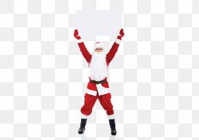 Santa Claus - Ded Moroz Snegurochka Santa Claus Christmas Clip Art PNG