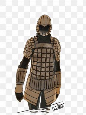 Armour - Lamellar Armour Song Dynasty Han Dynasty Qin Dynasty PNG