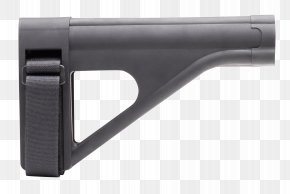 Tactical Shooter - Firearm Pistol Trigger Weapon Stock PNG