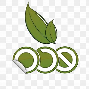 Perennial Plant Flower - Green Leaf Logo Plant Flower PNG