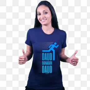 Deepika Padukone - T-shirt Paan Singh Tomar Crime Master Gogo Bollywood Clothing PNG