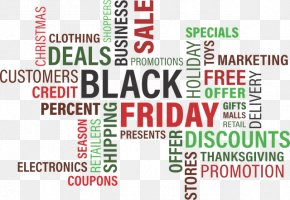 Cash Coupons - Black Friday Cyber Monday Online Shopping Discounts And Allowances Coupon PNG