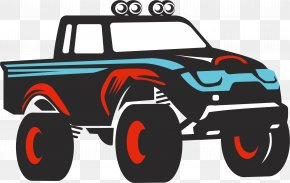 Logo Design Of Off-road Vehicle - Car Jeep Automotive Design Off-road Vehicle PNG