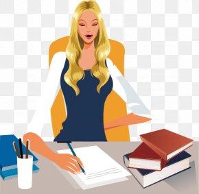 H5 Creative Professional Women - Creative Professional Job PNG
