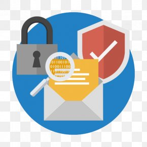 Unwanted Prevention - Email Encryption Security Protection PNG