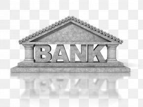Bank File - Bank Building Finance Clip Art PNG