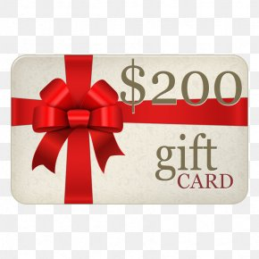 Birthday Gift - Gift Card Voucher Online Shopping Christmas PNG