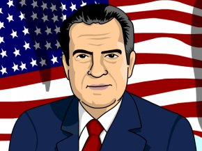 Reagan Cliparts - Richard Nixon United States Presidential Election, 1960 President Of The United States Clip Art PNG