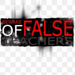 Church Of The Savior On Blood - Teacher Bible Christian Church False Prophet Christianity PNG