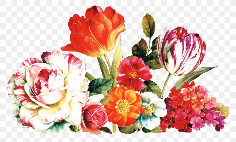 Bouquet Of Flowers Drawing, PNG, 1596x963px, Canvas Print, Artificial Flower, Bouquet, Canvas, Creative Arts Download Free