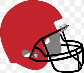 Football Helmet Clipart - Football Helmet American Football NFL Clip Art PNG