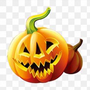 Pumpkin Carving - Halloween Android Jack-o-lantern Display Resolution Wallpaper PNG