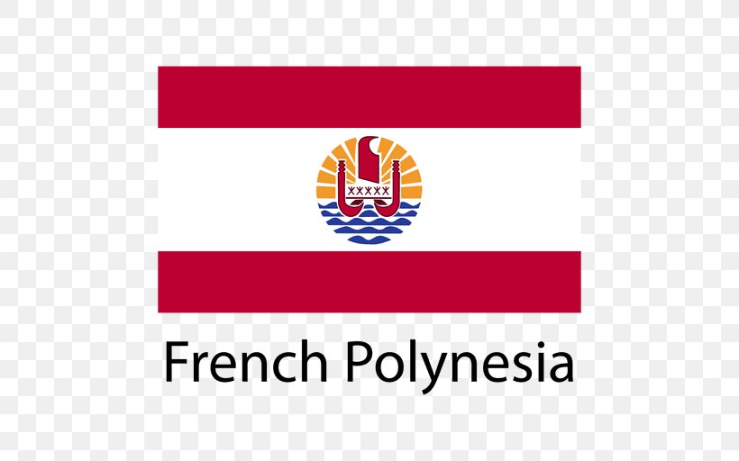 Tahiti Dependent Territory Flag Of French Polynesia National Flag, PNG, 512x512px, Tahiti, Area, Brand, Dependent Territory, Flag Download Free