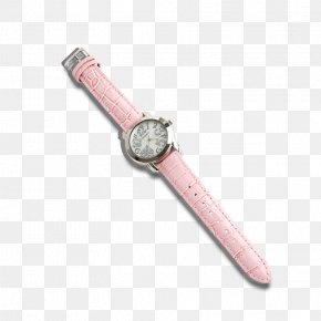 Watch Pattern - Watch Strap Clip Art PNG