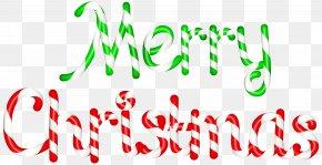 Christmas - Christmas Santa Claus Clip Art PNG