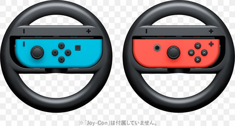 Nintendo Switch Pro Controller Mario Kart 8 Deluxe Wii Png
