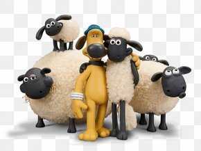 Puzzle Putt Film Stop Motion Television ShowSheep - Shaun The Sheep PNG