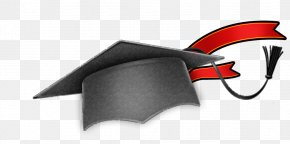 Graduation Hat - Square Academic Cap Graduation Ceremony Hat PNG