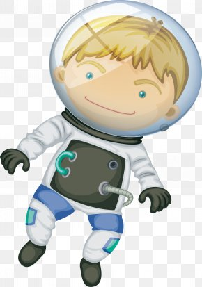 Outer Space Astronauts - Astronaut Outer Space 0506147919 Spacecraft PNG