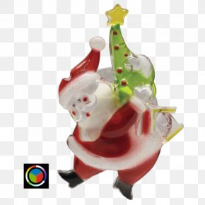 Santa Claus - Santa Claus Ded Moroz Christmas Ornament Light PNG