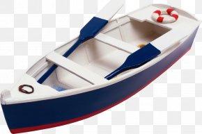 Boat - Boat Canoe Ship Paddle Oar PNG