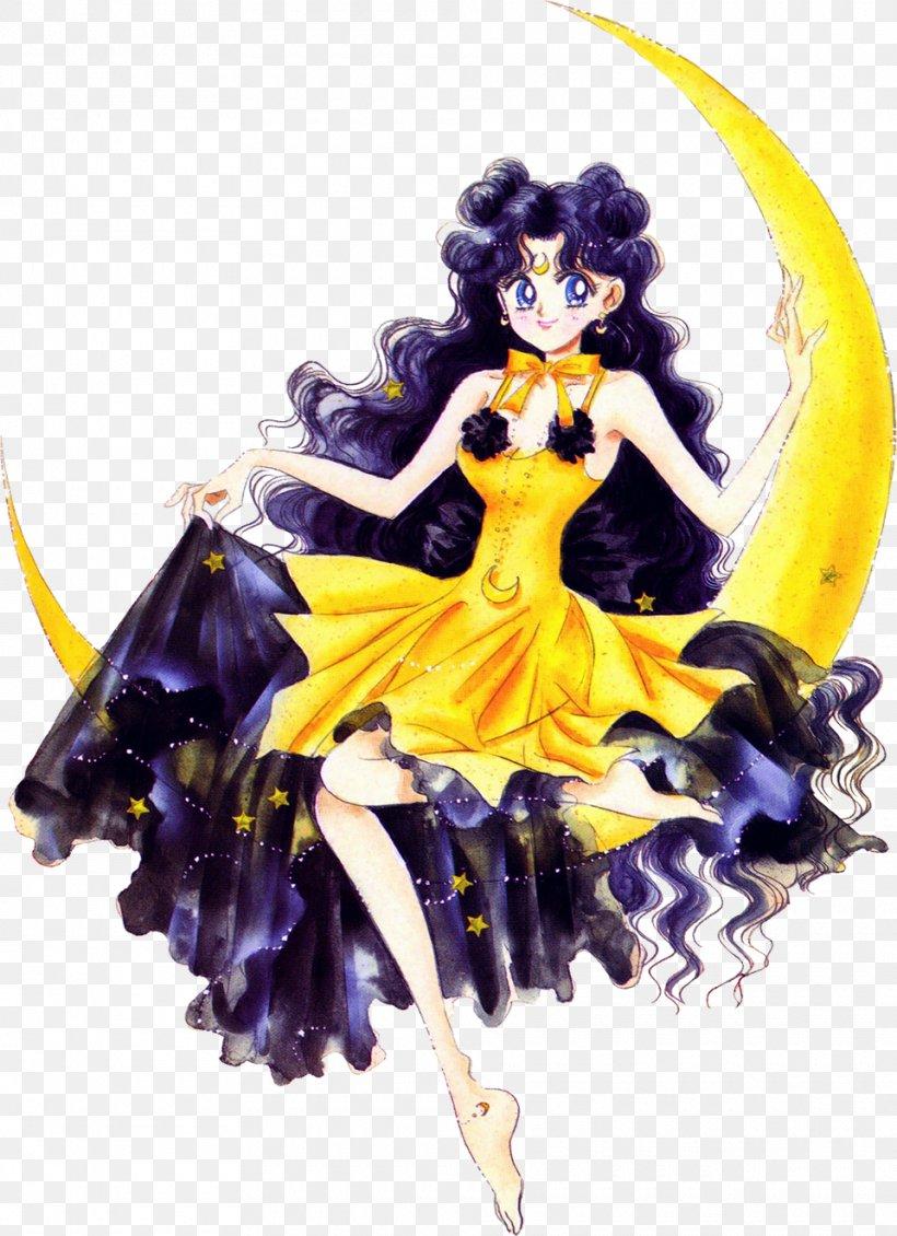 Luna Artemis And Diana Sailor Moon Luna Artemis And