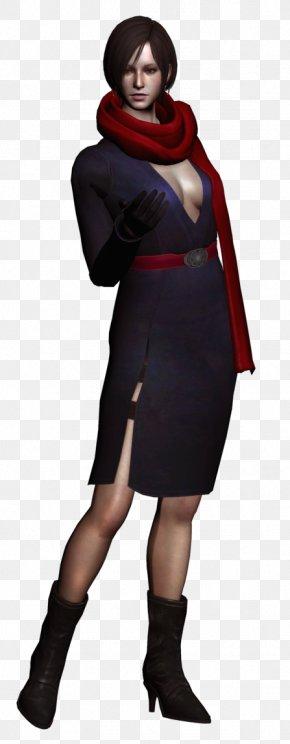 Resident Evil 6 Ada Wong Chris Redfield Sherry Birkin Video Game PNG