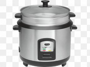 Rice - Rice Cookers Food Steamers Clatronic PNG