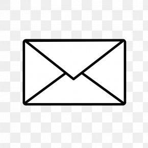 Envelope Image - Social Media Email Gmail Clip Art PNG