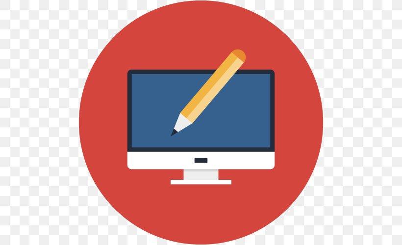 Web Development Responsive Web Design Icon Design, PNG, 500x500px, Web Development, Brand, Flat Design, Icon Design, Internet Download Free