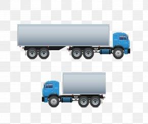 Truck Truck - Truck Euclidean Vector Transport Vehicle PNG