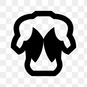 Muscle - Muscle Human Back Symbol Torso PNG