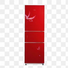 Saving Mute Child Lock Function Slim Refrigerator - Refrigerator Patent Intellectual Property Gratis PNG