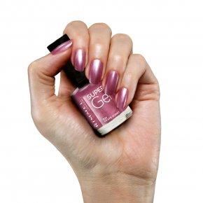 Nail - Nail Polish Rimmel Gel Nails Manicure PNG