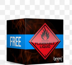 Flamable - Sound Effect Freesound Flammable Liquid Film PNG
