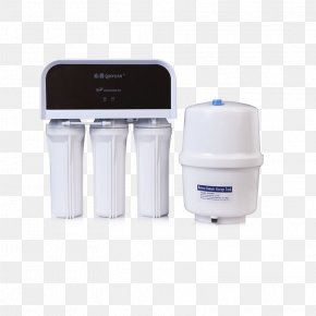 Level 5 Filter Water Purifier - Water Filter Reverse Osmosis Water Purification Dehumidifier PNG