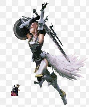 Lightning - Final Fantasy XIII-2 Lightning Returns: Final Fantasy XIII PNG