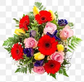 Flower Delivery - Floral Design Flower Bouquet Cut Flowers Clip Art PNG