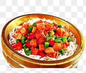 Spicy Chicken Surface - Indian Chinese Cuisine Kung Pao Chicken Sweet And Sour Indian Cuisine PNG