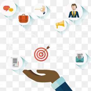 Digital Agency - Customer Relationship Management Customer Experience Customer Service PNG