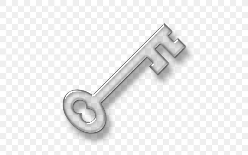 Key Clip Art, PNG, 512x512px, Key, Body Jewelry, Hardware, Hardware Accessory, Image File Formats Download Free