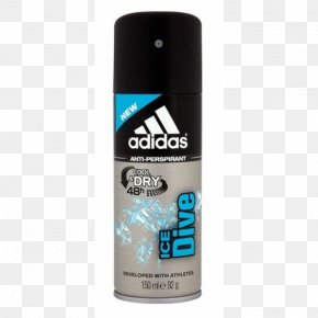 Oil Spraying Out - Deodorant Body Spray Adidas Perfume Personal Care PNG