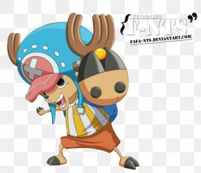 Chopper - Tony Tony Chopper Monkey D. Luffy Usopp Nami One Piece PNG