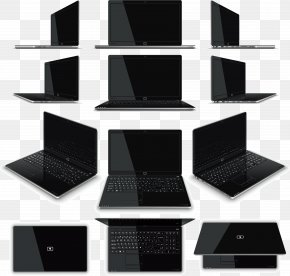 Vector Notebook - Laptop Stock Photography PNG