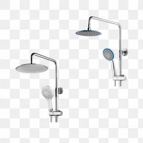 Smart Thermostat Shower - Tap Shower Download PNG