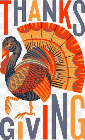 Beak Thanksgiving - Thanksgiving Turkey PNG