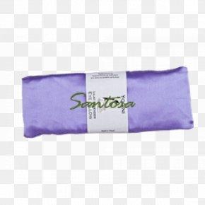 Thangka - Eye Pillow Lilac Lavender Purple Innovation Yoga PNG