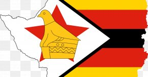 Lateritic Nickel Ore Deposits - Flag Of Zimbabwe Gallery Of Sovereign State Flags Country PNG
